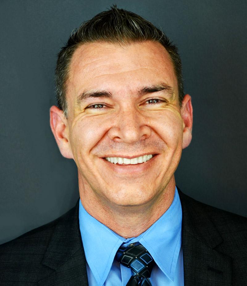 Michael Olson MBA